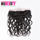 Trending products 2018 new arrivals cuticle aligned hair indian wholesale virgin hair vendors 9A lace frontal hair pieces