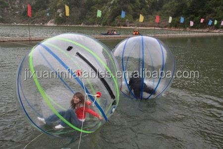 Sale Inflatable Water Roller Orb