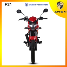 F21-znen 125CC cheap motorcycle 4 stroke engine popular china sport motorcycle