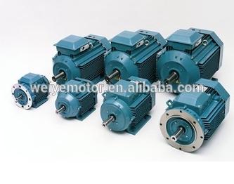 3 Phase Motor Abb Style 1hp,2hp,3hp,4hp,5.5hp,7.5hp,10hp,15hp,20hp ...