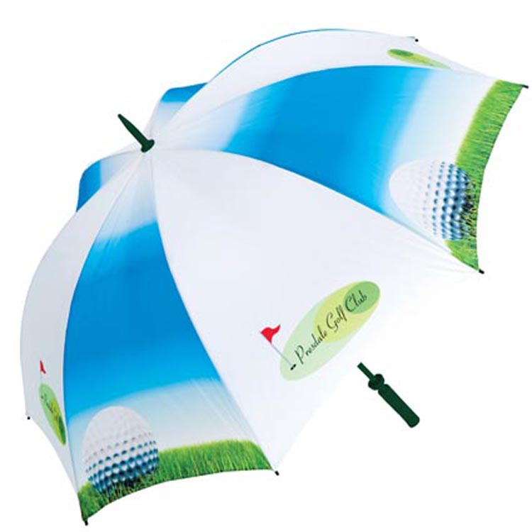 custom logo print China umbrella manufacturer