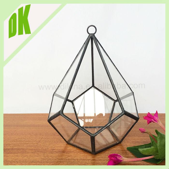 Make Your Own Beautiful Heart Shape Terrarium Glass Low Moq Clear