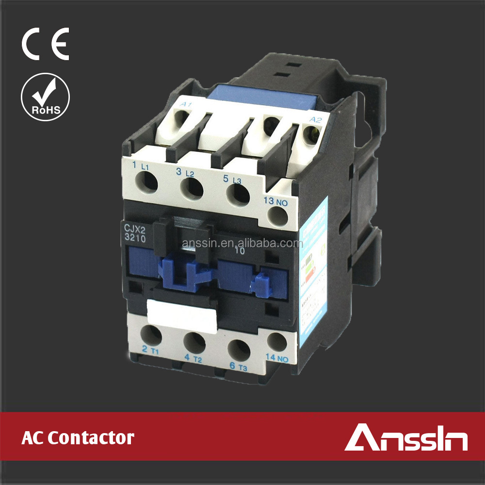 Cheapest price 220v single phase electric contactor