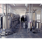 beer brewery machine /homebrew fermenter /beer brew equipment for pub