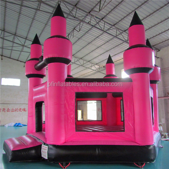 2019 enclosed baby inflatable bounce house for rent