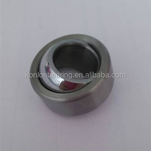 GE8C GE 10C GE15C Radial Spherical Plain Bearing with good quality