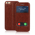 Window View Case TPU Silicone Leather Cover Celulares For iPhone 5 5S SE 6 6s 7 8 Plus X Mobile Phone Case