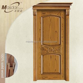 Door models oak door 3d model sc 1 st 3d magic models for Main door model