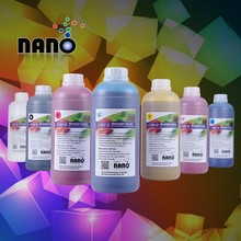 Eco solvent ink for hard substrate apply on free sample phone case with ceramic plastic glass metal acrylic
