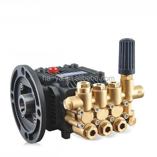 100bar Car Wash High Pressure Water Pump Buy Car Wash