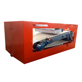 15000 Gauss high gradient belt wet magnetic separator