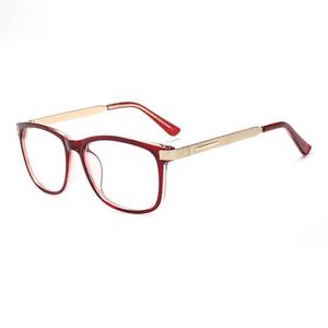 8e688022297f Fashion Glasses Women Retro Vintage Reading Eyeglasses Frame Men Glasses  Optical Eyewear Tenis Feminino Oculos De