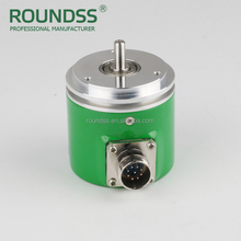 High quality DCC58.1S stainless steel Servo Motor Encoder