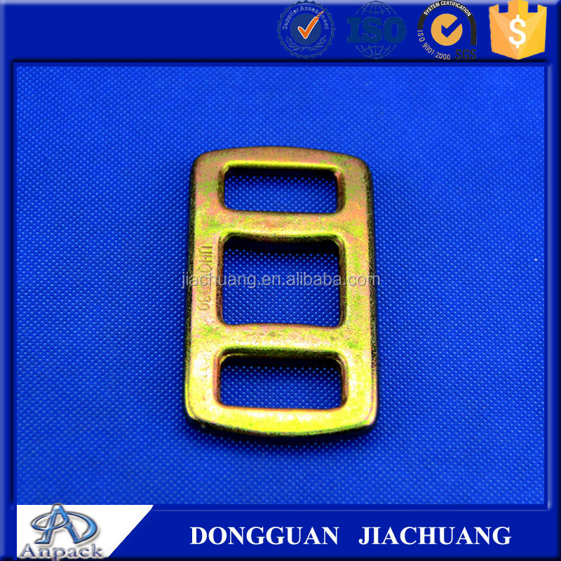 JC 3/2 inch heavy duty belt buckle made in china