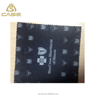 OEM super microfiber lens printed microfiber eyeglasses cleaning cloth