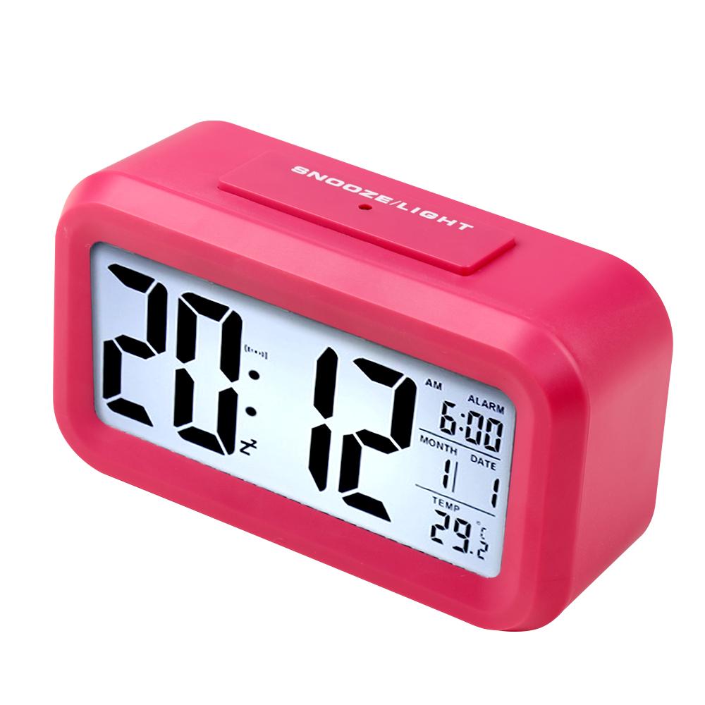 Днем, картинка электронные часы для детей