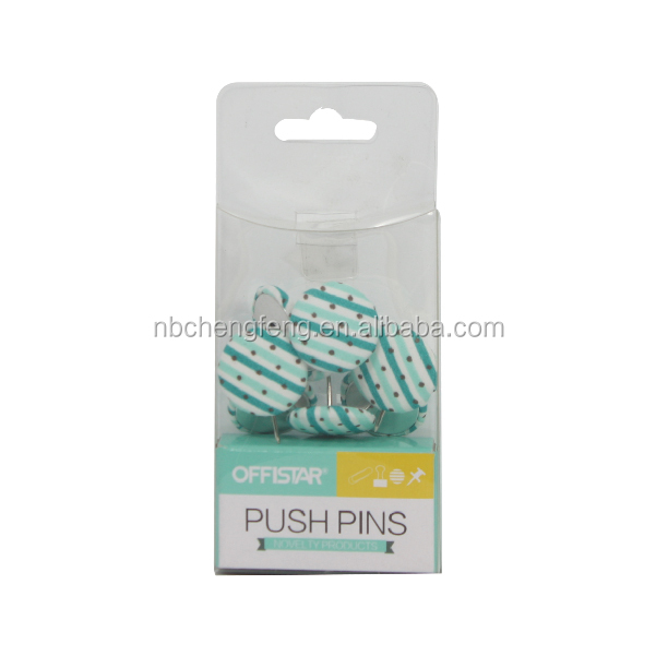Paperclip metalen lente clips/stof craft paperclips
