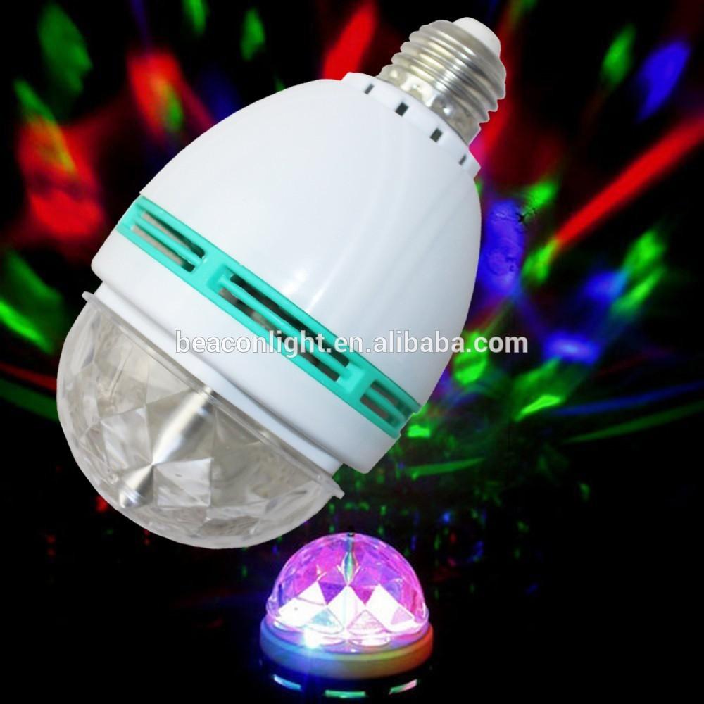 Folkekære Ce Rohs Emf Certificates Ampoule Led Light Party Disco Lampe - Buy CH-83