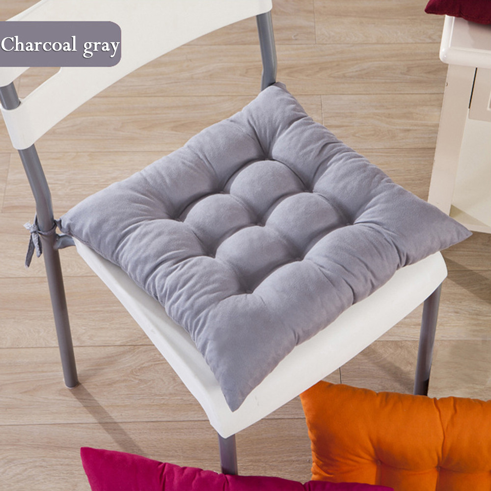 Square Candy Soft Chair Cushion 11street Malaysia Cushion