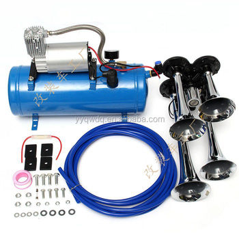 Air Horn Compressor >> 150psi Electric 12v Air Horn Compressor With 6l 8l Tank Buy Air Horn Compressor 12v 12 Volt Air Horns Compressor Air Horn Compressor Product On