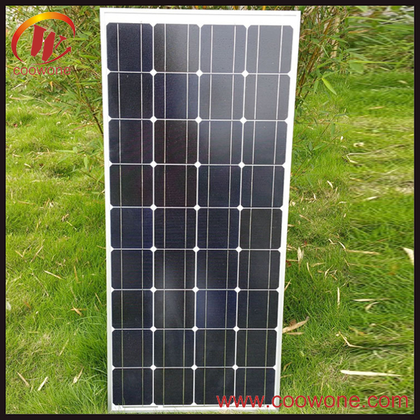 24v 250w Water Cooled Solar Panels Exported to Europe