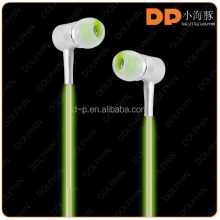 Top Sales Illuminating Headphones Stereo Bass Earphone with Microphone Wholesale in China