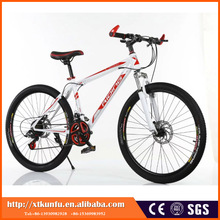 new arrivals 6061 aluminum mtb 29 inch with disc brake