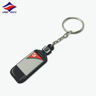 Longzhiyu 12 years manufacturer nfc keychain neoprene floating key chain custom high quality keyring
