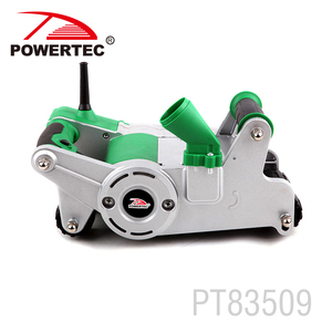 POWERTEC 1100W 25/35MM portable electric wall chaser