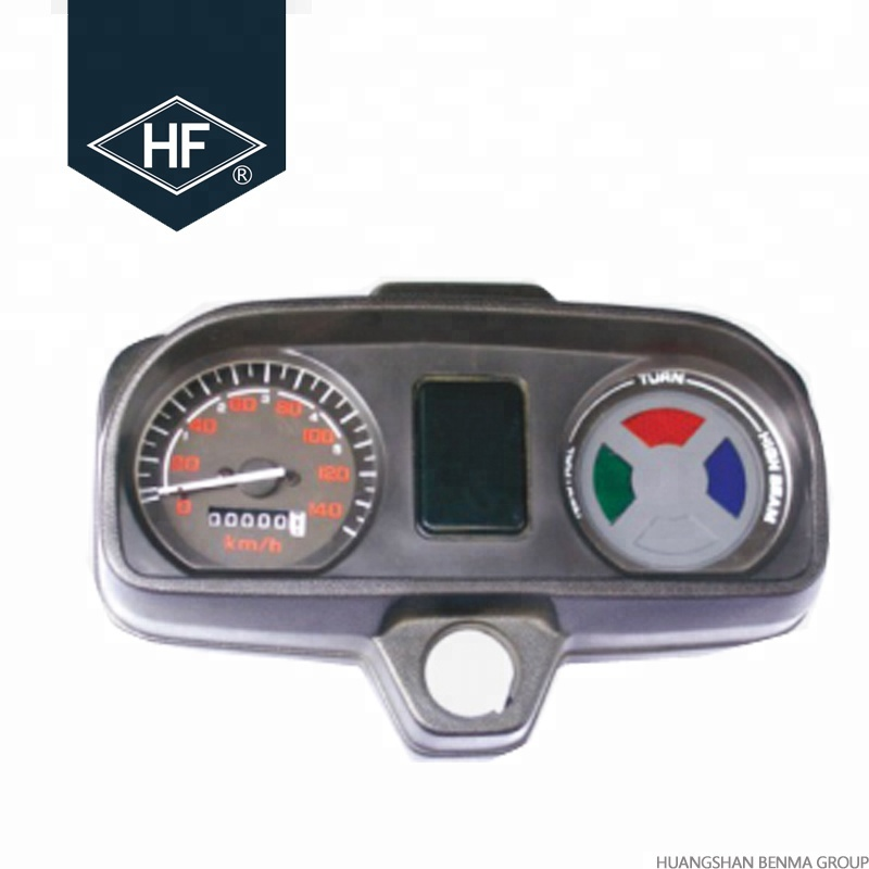 Cheap Price Motorcycle Speedometer Rc100 Mio Ax100 Xtl125 For Argentina Market
