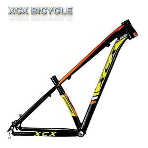 Adult city aluminium 6061 chinese mtb bicycle frame