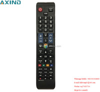 New replacement quality remote control For Samsung smart TV 3D remote control
