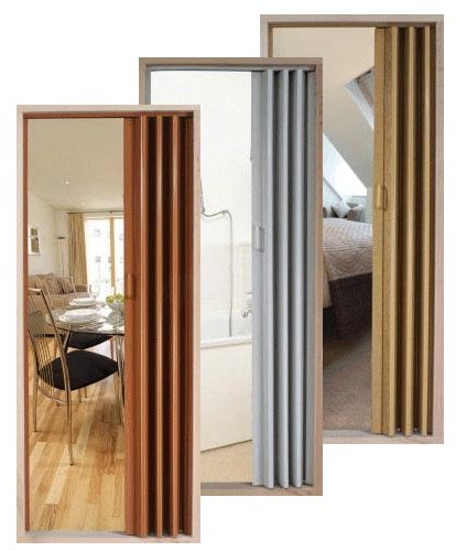 Interior Walnut Design Pvc Folding Accordion Doors Buy Pvc Folding