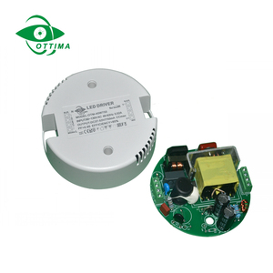 20W led driver eaglerise 500ma 700ma 900ma input 85-265v output 16-40volt CE EMC EMI 20w power supply for led light