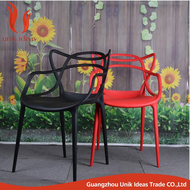 Venta al por mayor sillas plasticas con dise o para - Sillas plasticas baratas ...