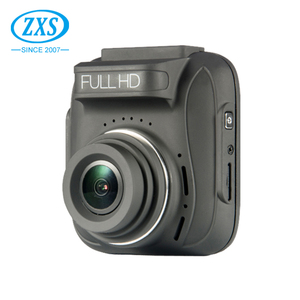 Car Speed Recorder, Dual Camera Gps Speedcam Wifi Radar Detector With Car Dvr Camera