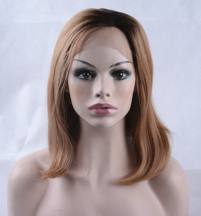Pleasing Bob Hairstyle Wigs Promotion Shop For Promotional Bob Hairstyle Short Hairstyles Gunalazisus