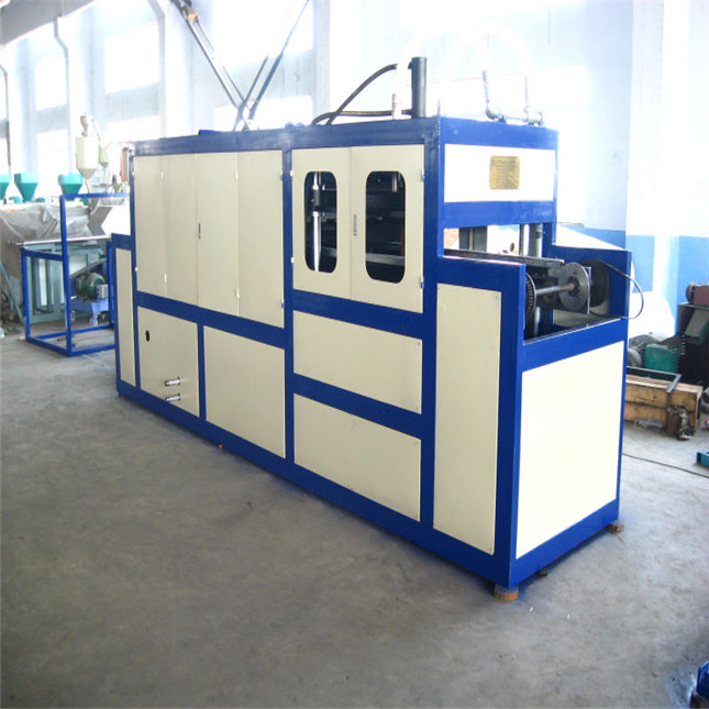 Dachang hot sales, fully automatic thermoforming machine, professional manufacture, high quality and low price