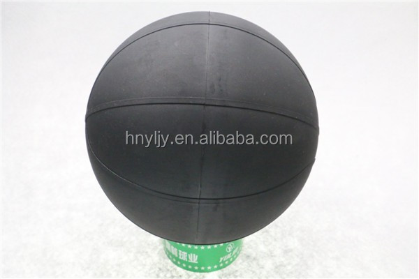 official size new style rubber made basketball bladder
