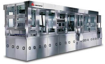 Clean Room Cup Filling And Sealing Packaging System Buy