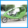 tricycle camping car for passenger travel