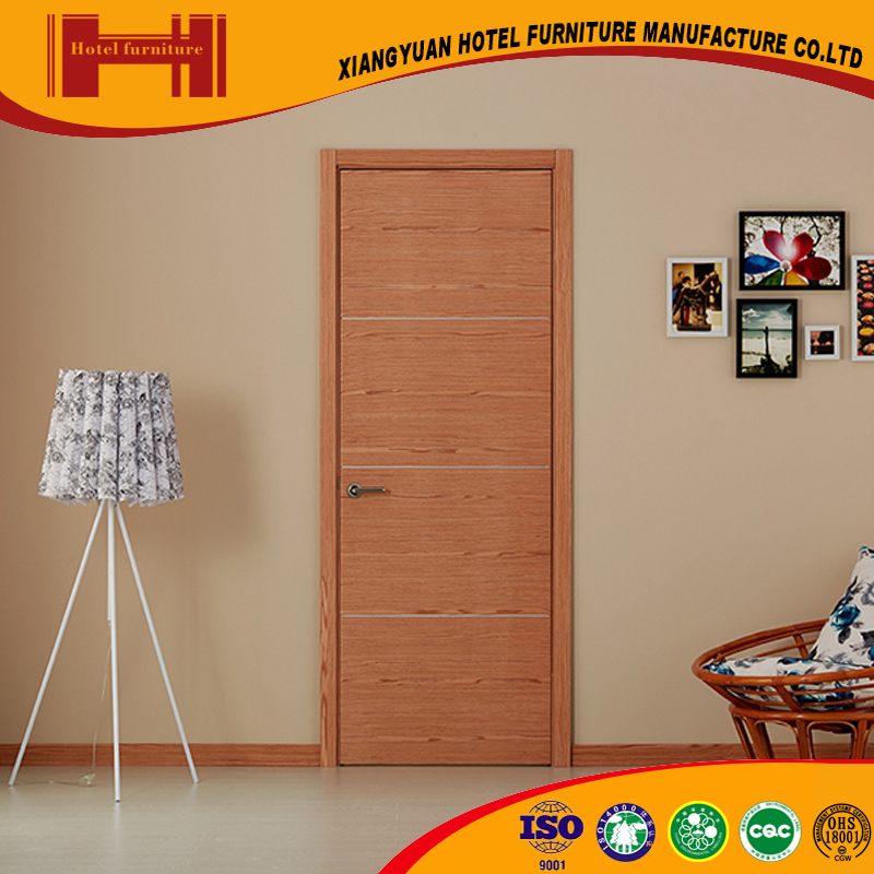 Senior Custom strong french style CQC CE environment-friendly painting room door