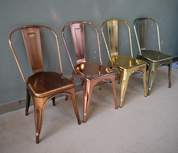 retro metal chair used for dining room furniture buy dining room