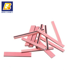 Electric elastomeric conductive zebra Silicone rubber ,Pink-black-pink conductive and EMI shielded silicone rubber strips