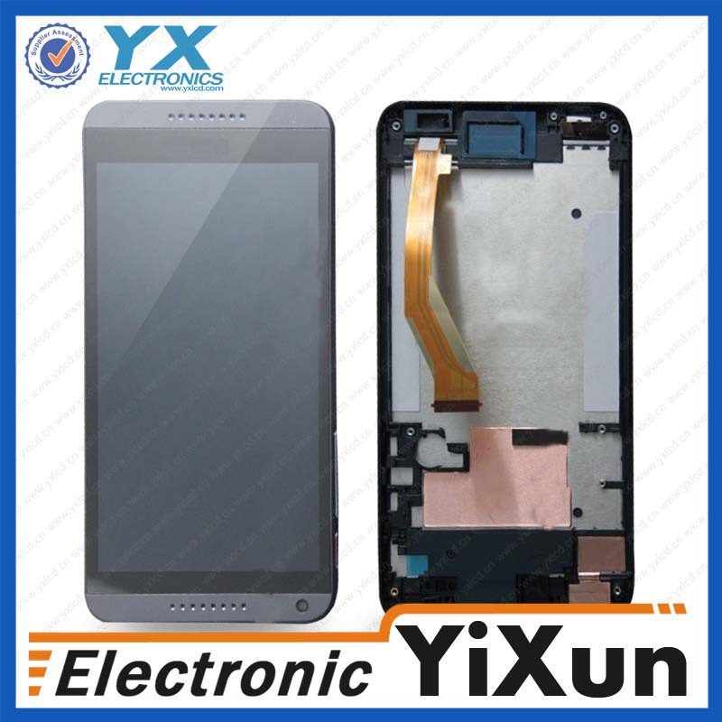 Factory directly for htc desire 816 lcd display, lcd digitizer assembly for htc desire 816 816w 816
