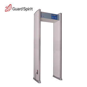 Door frame metal detector XYT2101-A2 Walk Through Metal Detector