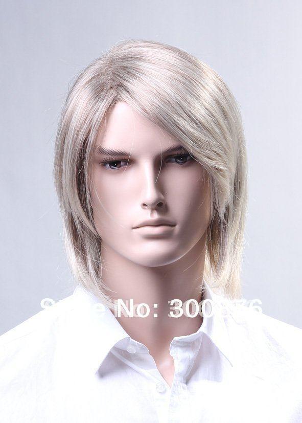 Hair Wigs For Men  Buy Hair Wigs For Men online at Best