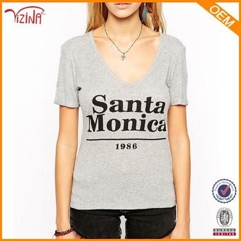 New Style V Shape Printing T Shirt Importers In Thailand - Buy V Shape T  Shirt,T Shirt Printing Thailand,T Shirt Importers Product on Alibaba com