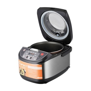 Energy Saving Multi Electric Function Rice Pressure Cooker
