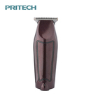 PRITECH Cordless Trimmer Cordless Rechargeable Electric Mini Hair Clipper